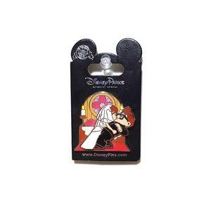 Up Disney Pin